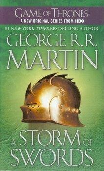 A Storm of Swords-Martin George R. R.