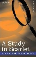 A Study in Scarlet-Conan Doyle Arthur