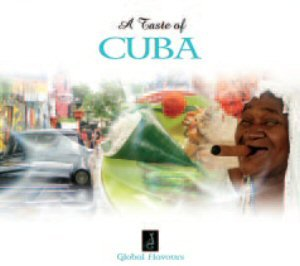 A Taste Of Cuba-Various Artists