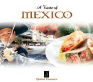 A Taste Of Mexico-Various Artists