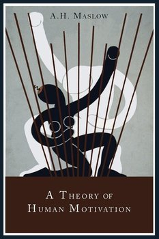 A Theory of Human Motivation-Maslow Abraham H.