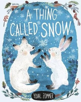 A Thing Called Snow-Zommer Yuval