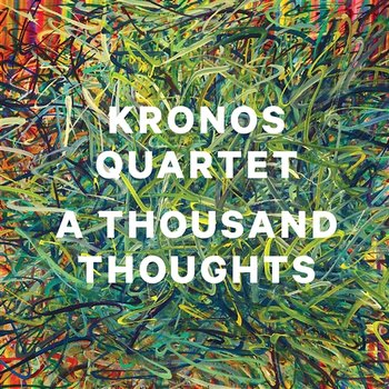 Cry of a Lady - Kronos Quartet
