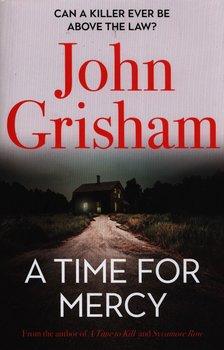 A Time for Mercy-Grisham John