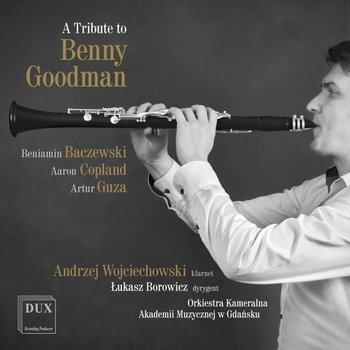 A Tribute to Benny Goodman-Orkiestra Kameralna Akademii Muzycznej W Gdańsku