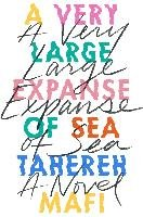 A Very Large Expanse of Sea - Mafi Tahereh