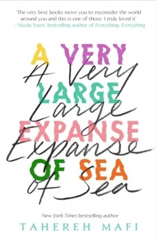 A Very Large Expanse of Sea-Mafi Tahereh