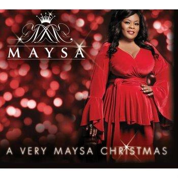 A Very Maysa Christmas-Maysa