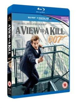 A View to a Kill (brak polskiej wersji językowej)-Glen John