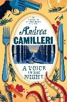 A Voice in the Night-Camilleri Andrea