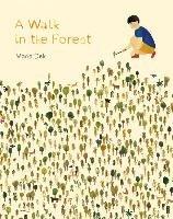 A Walk in the Forest-Dek Maria