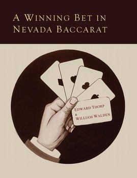 A Winning Bet in Nevada Baccarat-Thorp Edward O.