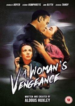 A Woman's Vengeance (brak polskiej wersji językowej)-Korda Zoltan