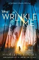 A Wrinkle in Time Movie Tie-In Edition-L'engle Madeleine