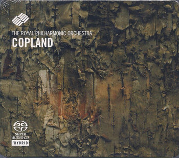 Aaron Copland - The Royal Philharmonic Orchestra-Royal Philharmonic Orchestra