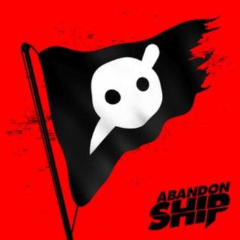Abandon Ship-Knife Party