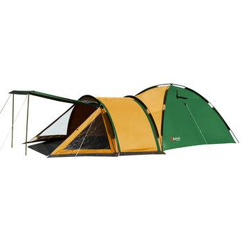 Abarqs, Namiot turystyczny, TRAPER-4B Zielony, 4 osobowy-AbarQs