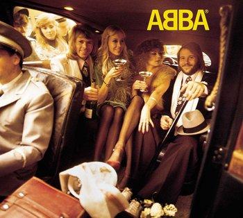 Abba (Limitowany winyl w kolorze szarym)-Abba