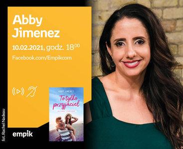 Abby Jimenez – Spotkanie online