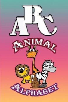 ABC Animal Alphabet-Kids Jupiter
