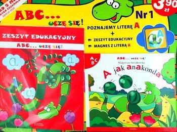 ABC Uczę się Nr 1