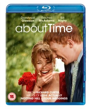 About Time (brak polskiej wersji językowej)-Curtis Richard
