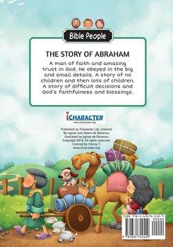 Abraham - Bible People-de Bezenac Agnes