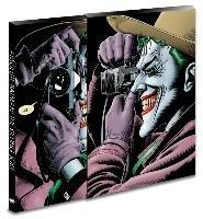 Absolute Batman: The Killing Joke-Moore Alan