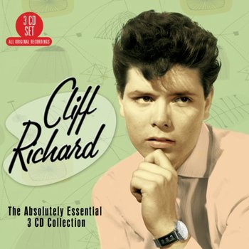 Absolutely Essential-Cliff Richard