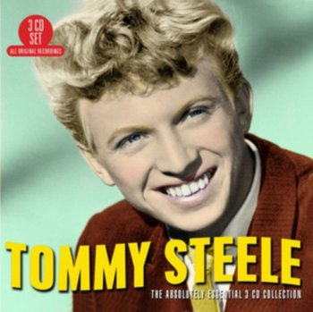 Absolutely Essential-Steele Tommy