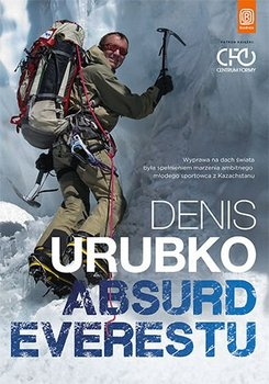 Absurd Everestu - Urubko Denis