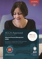 ACCA Advanced Financial Management-Learning Media Bpp