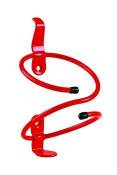 Accent, Koszyk bidonu, Spring, czerwony, rozmiar uniwersalny-Accent