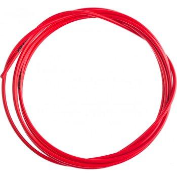 Accent, Pancerz hamulcowy, 5mm x 3m, czerwony-Accent