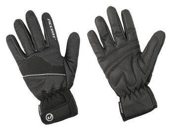 Accent, Rękawiczki kolarskie, Windstar, czarne, rozmiar XXL-Accent