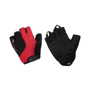 Accent, Rękawiczki rowerowe, Rider, czerwony, rozmiar L-Accent