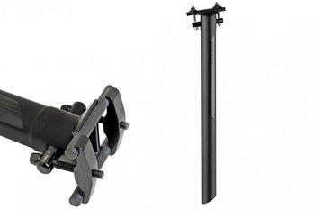 Accent, Sztyca Execute, 30,9/400 mm, czarna-Accent