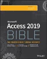 Access 2019 Bible-Alexander Michael