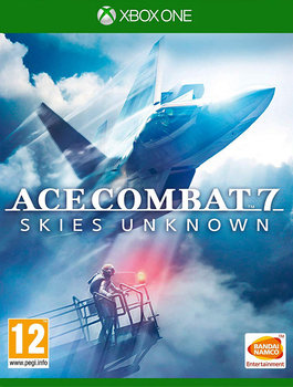 Ace Combat 7: Skies Unknown-Project Aces
