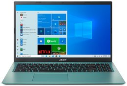 Acer Aspire 3 15,6FHD i3-1115G4 16GB SSD128GB W10