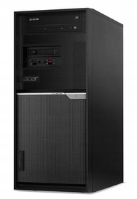 Acer Veriton K8 i7-9700 64GB SSD2TB+TB RTX3070 DVD