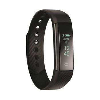 ACME Europe Opaska sportowa smartwatch ACT101 czarna-ACME Europe