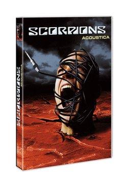 Acoustica-Scorpions