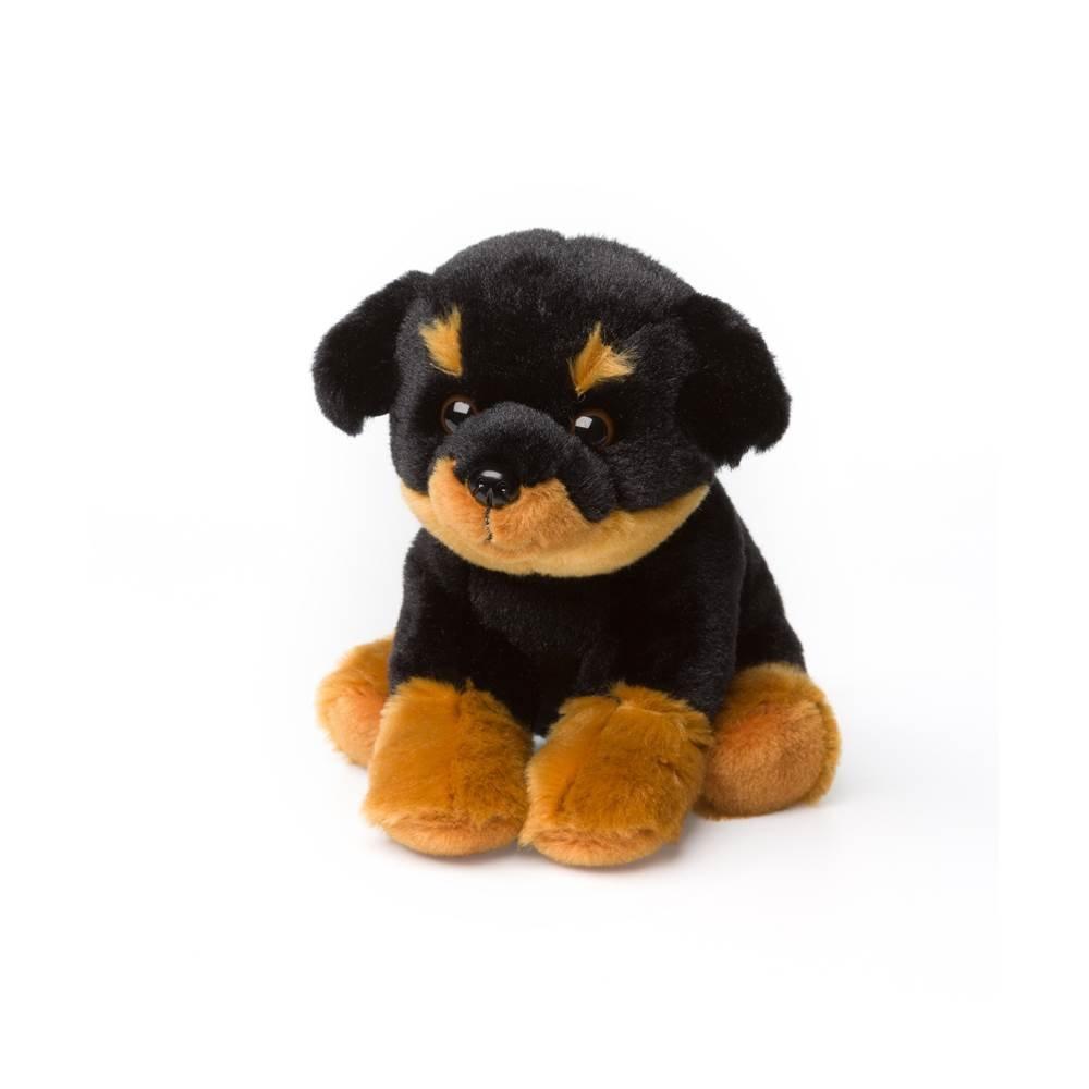 ACP, maskotka Rottweiler - ACP