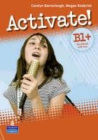 Activate! B1. Workbook. Gimnazjum + CD