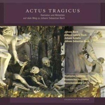 Actus Tragicus-Various Artists