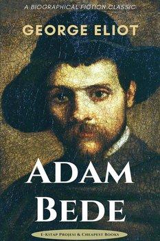 Adam Bede-Eliot George