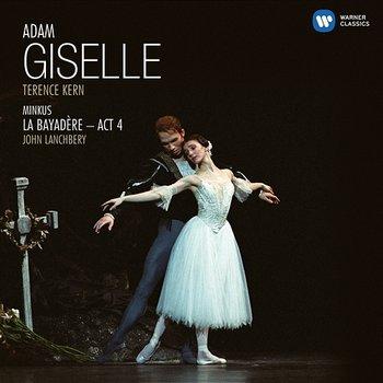 Adam: Giselle-John Lanchbery