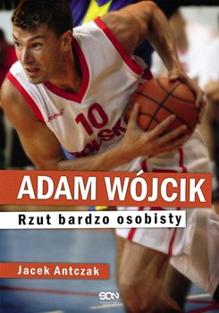 Adam Wójcik. Rzut bardzo osobisty                      (ebook)