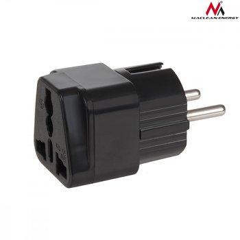 Adapter gniazdo UK/USA - wtyk EU MACLEAN MCE155-Maclean